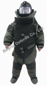 Bomb Disposal Suit (BD2009) pictures & photos