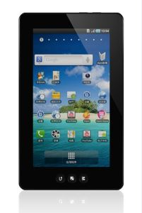 Tablet PC 3G Bluethooth GPS Dual Camera