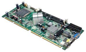 PICMG 1.3 Spec Single Board Computer (SHB-930)