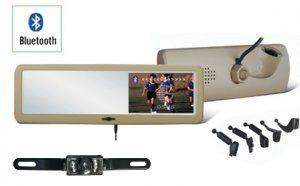 "3.5"" Rearview Camera (DS-350AB+CM-800E)"