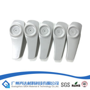 EAS 8.2MHz EAS Security RF Soft Paper Roll Labels Tag Paper Sticker pictures & photos