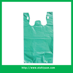 HDPE Checkout Bags (M) A010-G pictures & photos