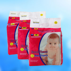Soft Breathable Baby Diapers (JHC004) pictures & photos