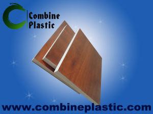 PVC Foam Board New Interior Decoration Building Materials pictures & photos
