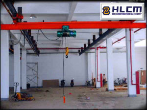 Overhead Crane 10 with SGS pictures & photos