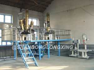Oil Base Paint Equipment pictures & photos
