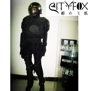 Police High Quality Anti-Riot Suit pictures & photos