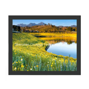 Open Frame 19′′ IR Multi Touch Infrared LCD Screen Monitor pictures & photos