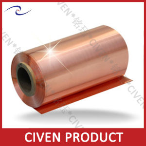 Ra Copper Foil for FPC / Fccl (C031)