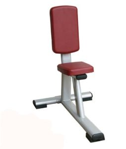 Fitness Equipment Ax8844 Vertical Bench