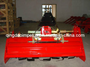 CE Certificate Rotary Tiller with Stone Burier pictures & photos