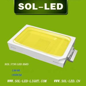 0.5W 5730 LED SMD 3V 150mA 60-65lm with Datasheet