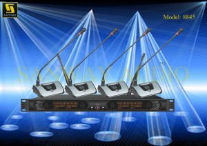 4 Channel Conference Microphones, 8845 Meeting System Microphones pictures & photos