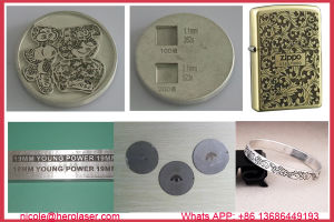 Professional Manufacturer of Deep Laser Engraving Cutting Machine for Jewelry pictures & photos