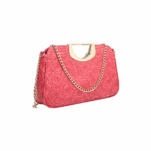 Rose Grain Elegant Ladies Clutch Bag (MBNO043017) pictures & photos