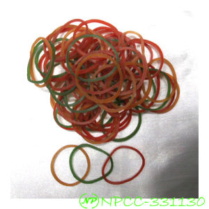 O-Ring Rubber Band pictures & photos