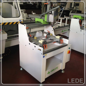 Window Door Frame Making Machine-Lxfa-370X125 pictures & photos