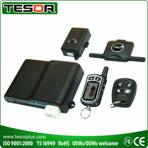 2-Way LCD Display Remote Alarm & Starter (2680RS)
