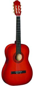 Classical Guitar (JZA-831)
