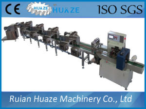 Natural Clay Extruder Packing Machine pictures & photos