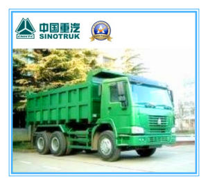 SINOTRUK HOWO 6X6 Heavy Duty Dump / Tipper Truck (ZZ3257N3847A/NOW) pictures & photos