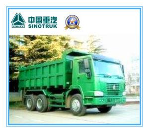 Sinotruk HOWO 6X4 Heavy Duty Dump Tipper Truck pictures & photos