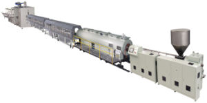 PE PP Pipe Extrusion Line pictures & photos