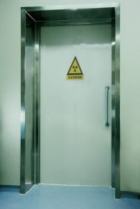 Hermetic Swing Door/Airtight Door/X-Ray Door (LT-HW) pictures & photos