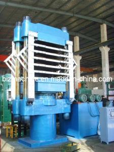 Platen Vulcanizing Press Machine (XLB-Q1200X1500X5) pictures & photos