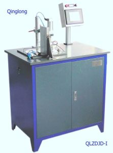 Marking Machine for Shear Blades (QLZDJD-I)