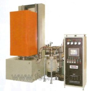 Traditional Tube Type Vacuum Annealing Furnace pictures & photos