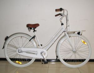 Bicycles with Rear Shimano Inner 3sp Coaster Brake (FP-LDB-007) pictures & photos