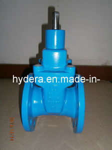 DIN 3352 F4 gate valve pictures & photos