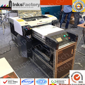 8 Colors A2 LED UV Flat-Bed Printers pictures & photos