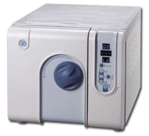 Dental Vacuum Autoclave (CE Approved) pictures & photos