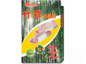 369 Yeekong Bamboo Vinegar Plaster