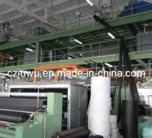 CE Approved S, Ss, SMS, SMMS Nonwoven Machine pictures & photos