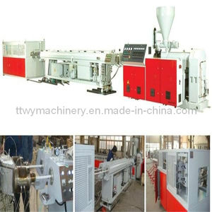 PVC Electric Conduit Pipe Machine pictures & photos