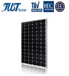 Solar Technology 310W Mono Solar Panel for Street LED Lighting pictures & photos
