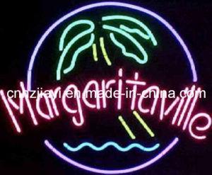 Margaritaville Neon Sign (JYD-034)