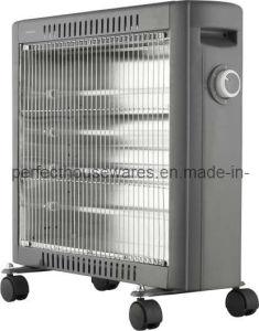 Quartz Heater (W-HQ1236)