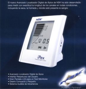 Original NSK Dental Apex Locator pictures & photos
