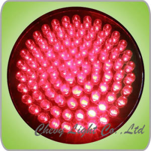 200mm LED Traffic Signal Module (DXJD200-5-5-3A)
