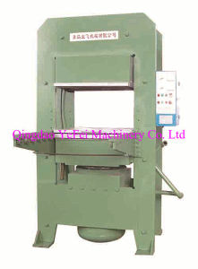 Frame Type Hydraulic Machine Vulcanizer Machine pictures & photos