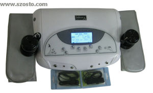 Detox Foot SPA With a Big LCD Screen (AST-62B)