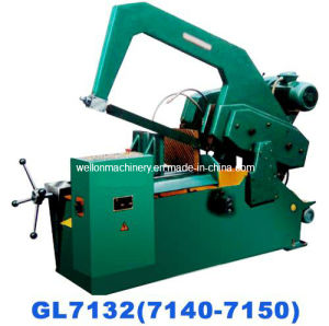 Hack Sawing Machine (Hack saw Gl7132 Gl7140 Gl7150) pictures & photos