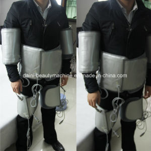 36V Infrared Lymph Drainage Pressotherapy Slimming Machine pictures & photos