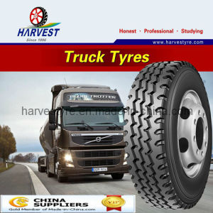 All Steel Radial Truck Tyres with All Series Sizes pictures & photos