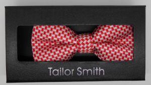 New Design Fashion Men′s Woven Bow Tie (DSCN0094) pictures & photos