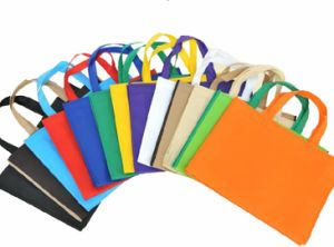 Non Woven Bag/ Shopping Bag/ Advertising Bag pictures & photos